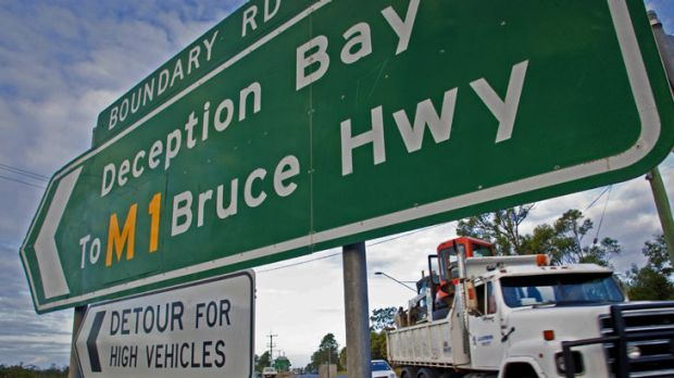 There was no new money for the Bruce Highway in last night's budget.