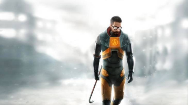 It has been eight years since Half-Life 2, and five years since the final expansion, Episode 2. Is Gordon lost?