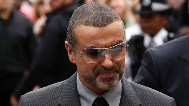 George Michael ... asked to appear at the Leveson Inquiry.