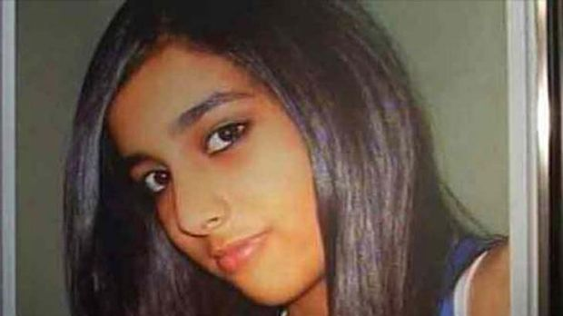 Aarushi Talwar ... her parents are accused of stabbing her to death.