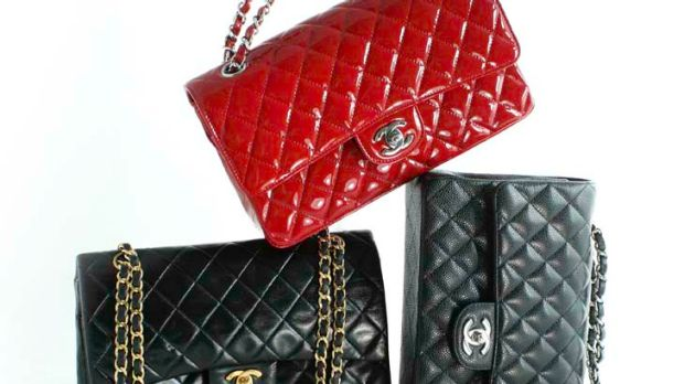 Luxury to rent ... Chanel hangbags.