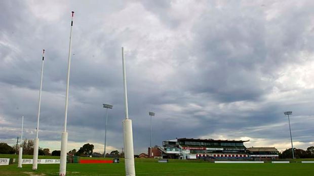 For many Saints, Moorabbin is still the preferred home.