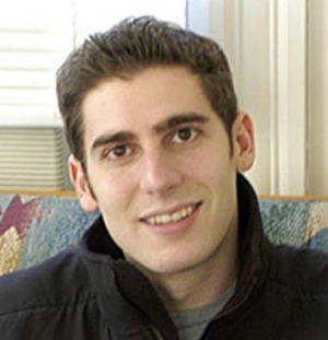 Eduardo Saverin, the billionaire co- founder of Facebook Inc. From his facebook.