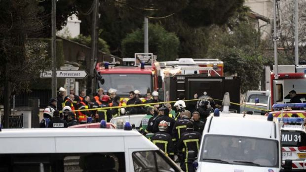 MARCH 21 France ... Mohammed Merah, an al-Qaeda fanatic, murdered seven people including a rabbi and three of his ...