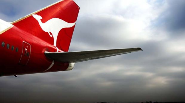 A day after shedding 500 jobs, Qantas reveals new plans.