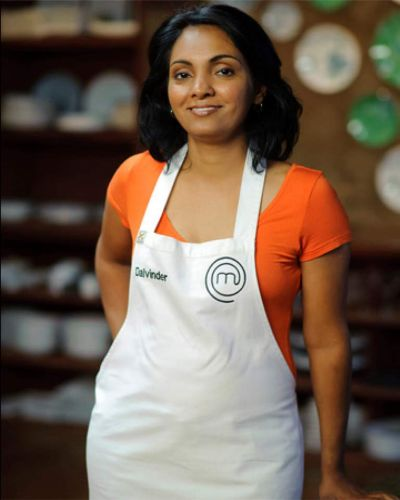 "Dalvinder Dhami - Dalvinder's dream is to run a home-style restaurant. She has already given it a name ""Jazadalu's ..."