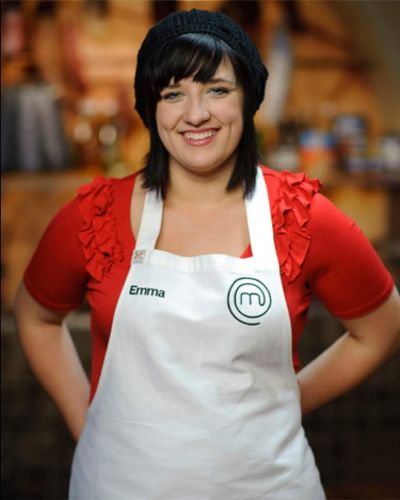 Emma O'Shaunessy - Emma dreams of opening a dessert bar with books, coffee and cushions. She is a black belt in karate.