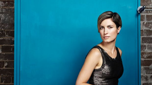 Girl, interrupted … after her huge success, singer/songwriter Missy Higgins took herself far away from the music ...