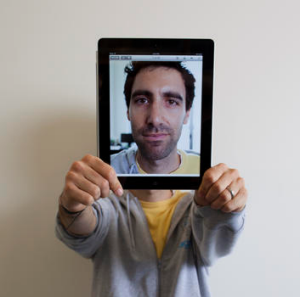 Number cruncher … Anthony Goldbloom's company, Kaggle, attracted $11 million from US investors.