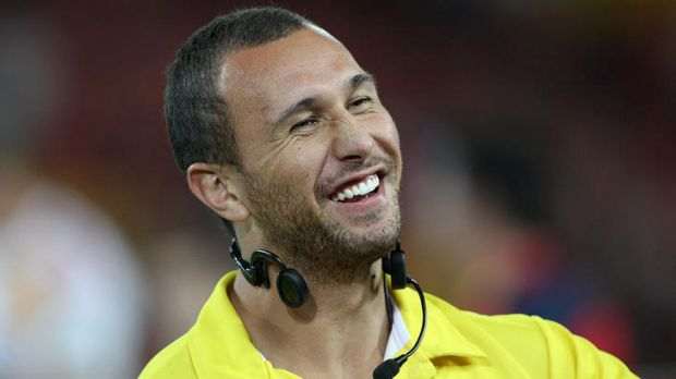 Quade Cooper will make his long-awaited return to rugby with the Reds this weekend.