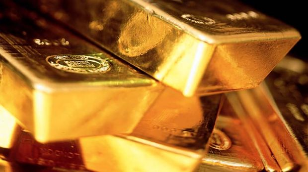 Calvert-Jones and other shareholders will own just a fraction of Range River Gold.