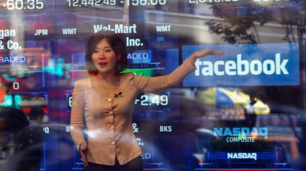 In demand ... Facebook stands to reap as much as $US18.4 billion from the IPO.