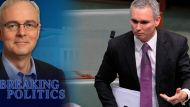 Craig Thompson to defend himself in Parliament (Video Thumbnail)