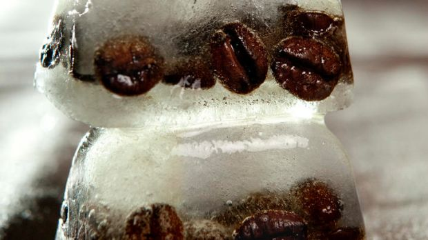 Freezing coffee beans can affect the taste of the end product.
