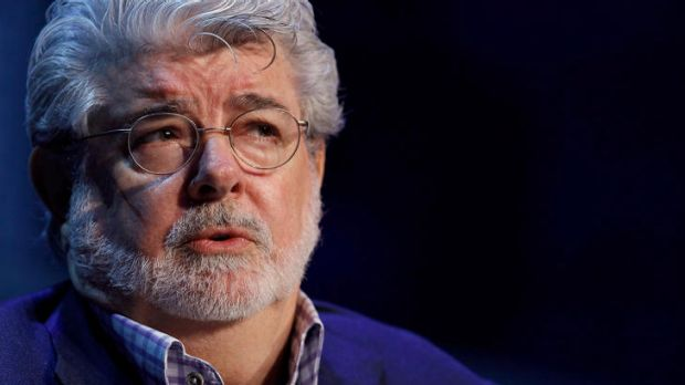 "George Lucas ... accused of ""inciting class warfare"""