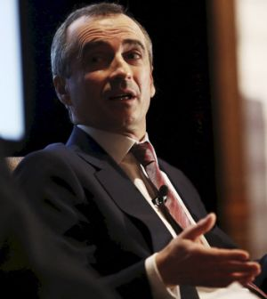 Virgin boss John Borghetti rolls the dice.