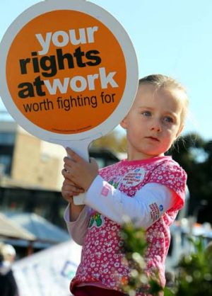 """""""It is time conservative commentators ... recognise the essential role unions play."""""""