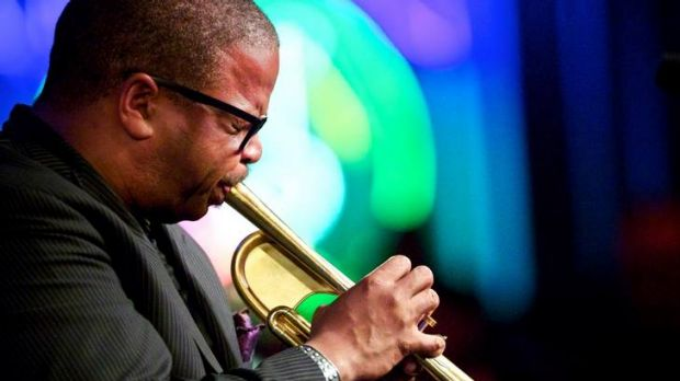 Terence Blanchard is coming to Melbourne.