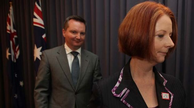 More than 1700 foreign workers for Gina Reinhart ... Immigration Minister Chris Bowen approved the deal.
