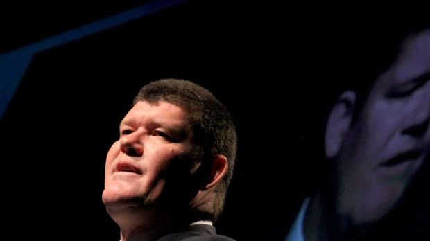 """""""Jeff [Kennett] can help turn Echo into a world class gaming and entertainment company"""" ... billionaire James Packer."""