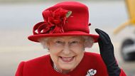 The Queen's Hats through the years (Video Thumbnail)