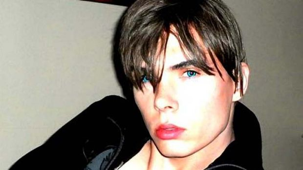 Wanted ... Luka Rocco Magnotta.