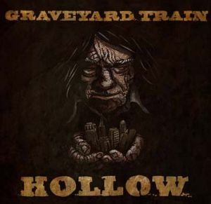 Cover of the Hollow album