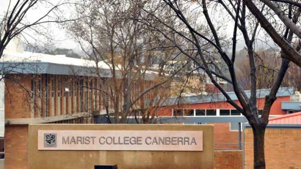 Deep regrets ... Marist College has rejected a call for a sex abuse victims' memorial at the school.