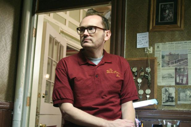 6. The Innkeepers.
