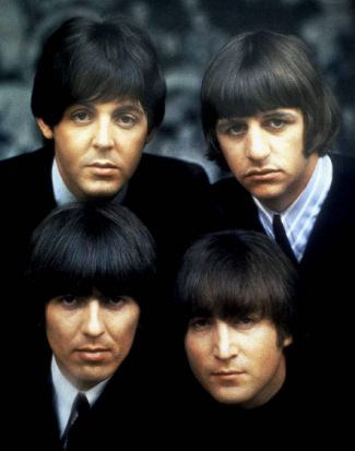 The Beatles' landmark 1966 LP Revolver, released the same month the band toured America for the last time, was crowned ...