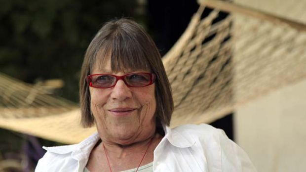 Cultural campaigner … Dianne Johnson fought for the rights of indigenous Australians.