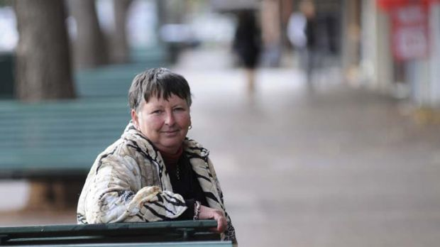 Broken her silence ... Lyn Slipper says she knew there would be retribution when her ex-husband, Peter Slipper became ...