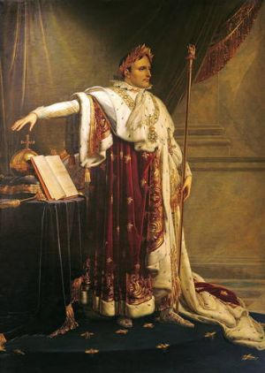 an introduction to the life of napoleon one of great military leaders of all time Napoleon bonaparte as one of the greatest military leaders of all time napoleon bonaparte is considered one of the greatest military leaders of all time his victories were decisive, powerful and brought greatness to a suffering france.
