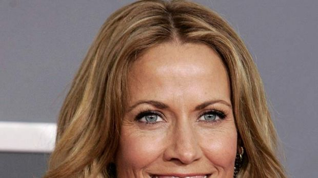 Memory loss ... US singer Sheryl Crow has revealed she has a brain tumour.