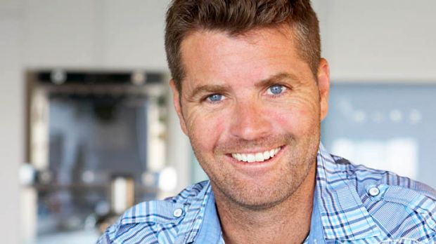Celebrity chef Pete Evans will head the judging panel at the Crace Cook-Off.