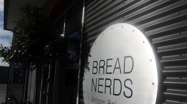 Bread Nerds in Hume.