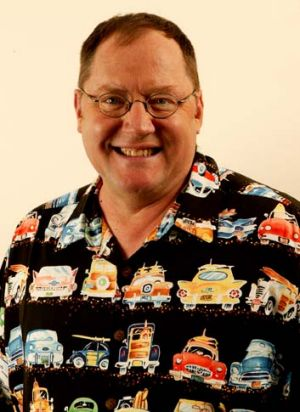 """""""We don't want the audience to notice the technology at all"""" ... John Lasseter."""