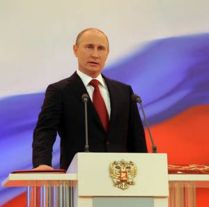 While the Russian government for the first time sees a change of government in Syria as possible, it remains adamant ...
