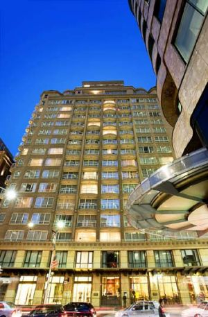 Be our guest … the Mantra Group, owners of Mantra 2 Bond Sydney, say more hotels will be renovated as they are ...