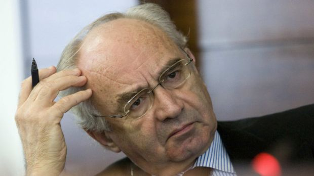 Former head of the Vatican bank Ettore Gotti Tedeschi feared for his life.
