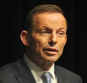 Opposition leader Tony Abbott says he'll create 200,000 new jobs a year.