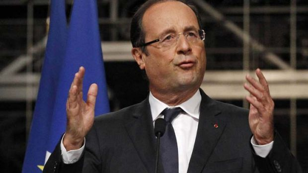 """More negotiations on global """"sustainable development goals"""" ... France's President Francois Hollande will be one of the ..."""