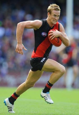Jason Winderlich. He, Scott Gumbleton and Kyle Reimers could yet prove vital to Essendon's hope this year.