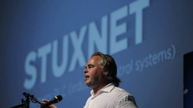 Eugene Kaspersky, whose lab discovered the Flame virus that has attacked computers in Iran and elsewhere in the Middle East.