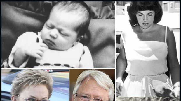 Justice at last  for the Chamberlains ... coroner rules that a dingo did take baby Azaria from a tent in 1980.