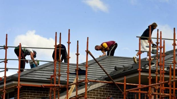 Building industry warned on prices for Costs associated with building a house