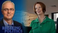 Gillard's pitch to lower company taxes (Video Thumbnail)