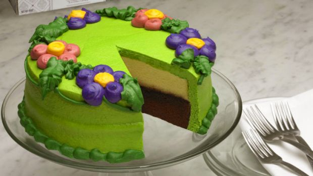 The Badda Bloom ... Cake Boss goes mass-market.