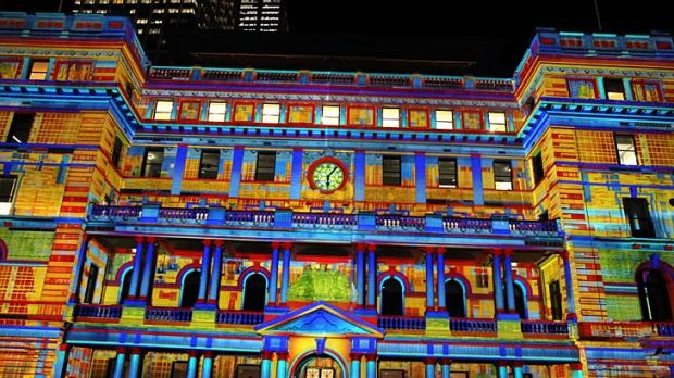Future direction ... the iconic Customs House could become a 24-hour library under a new proposal.