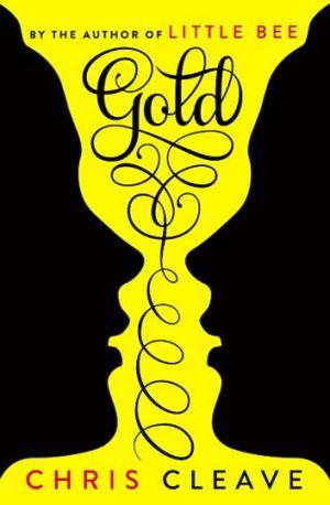 <em>Gold</em> by Chris Cleave. Sceptre, $32.99.